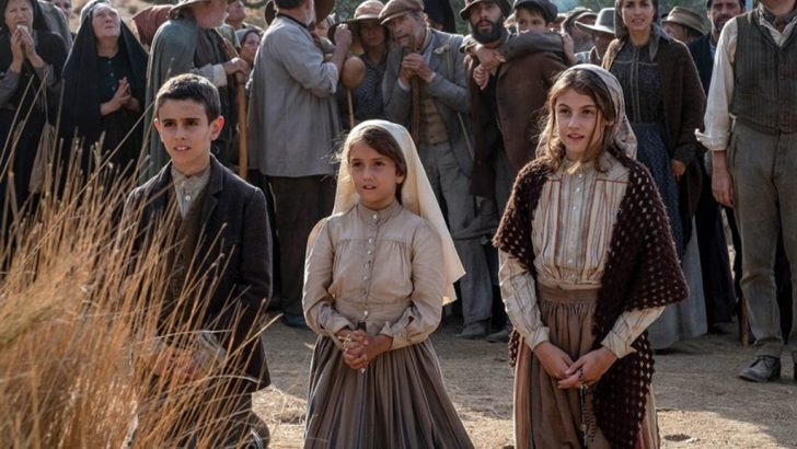New movie about Fatima has universal appeal