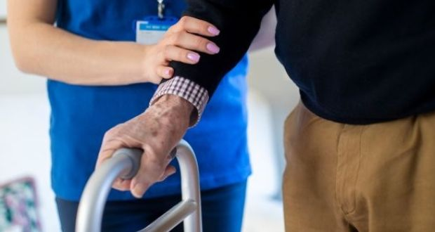NY Relaxes Testing Requirement For Nursing Home Staffers