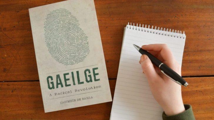Exclusive Excerpt: Gaeilge: A Radical Revolution by Caoimhín De Barra