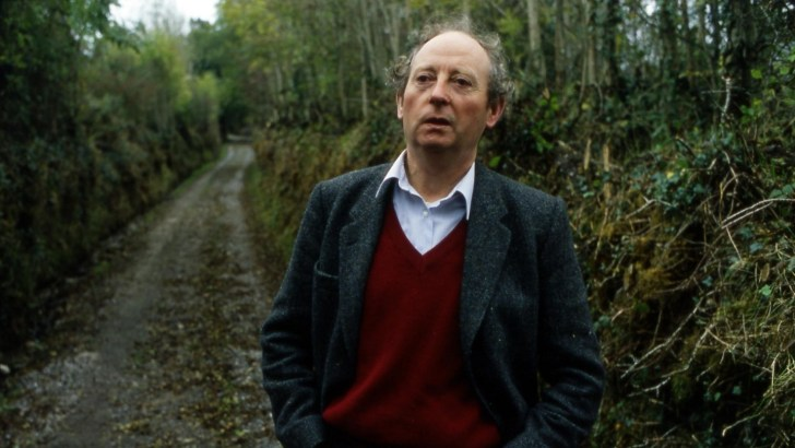 Come spend a while in the magic that is John McGahern