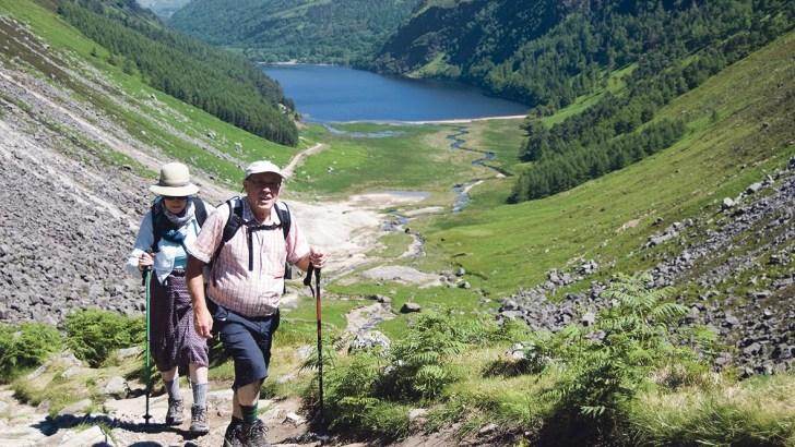 Ireland's Pilgrim Pathways