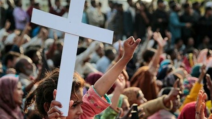 'Morally incumbent' on Govt to speak up about Christian persecution – ACN