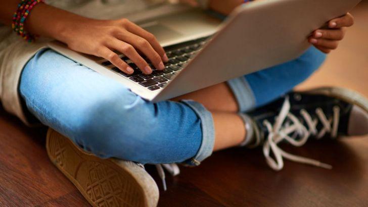 Lockdown 'increasing grooming risk of children online'