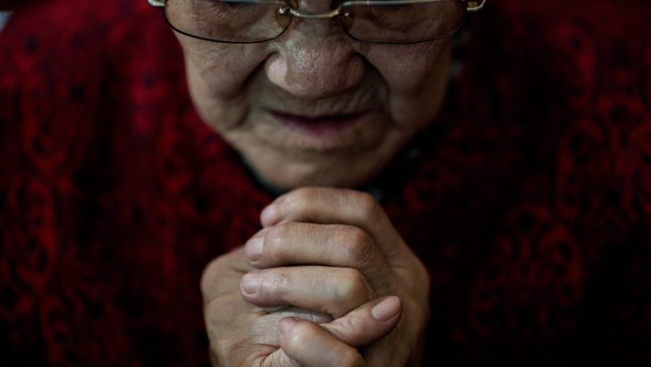 China's 'hypocrisy' on easing birth limits…except for the Muslim minority