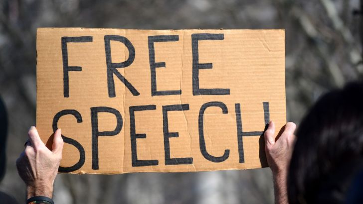 Free speech specialist attacks North's 'hate crime' proposals