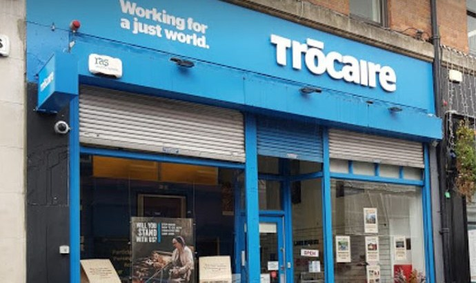 Trócaire to permanently close Dublin office