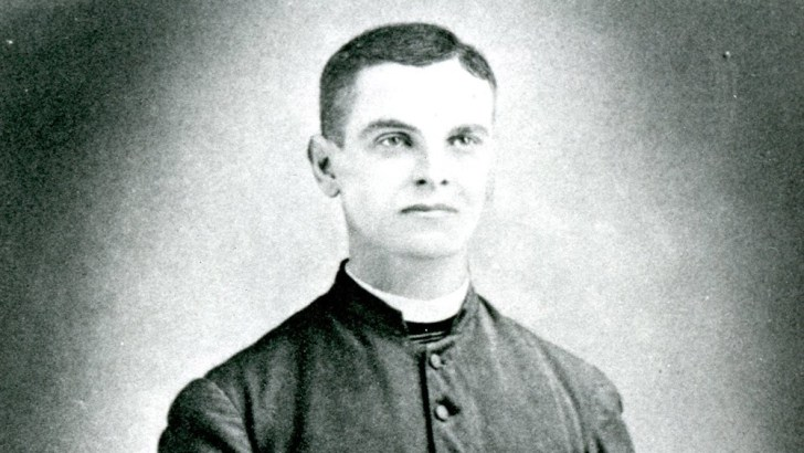 Son of Irish immigrants to the US to be beatified
