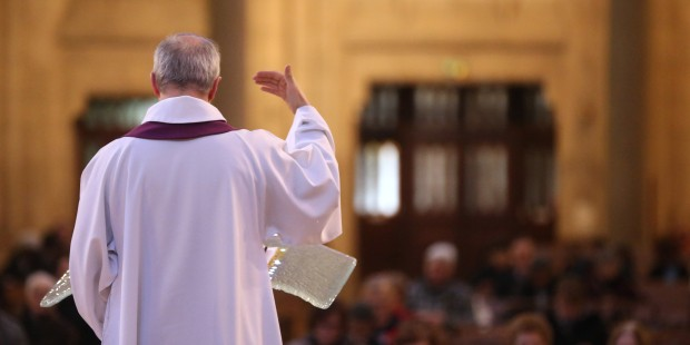 Cavan priest threatened with prosecution following public Masses