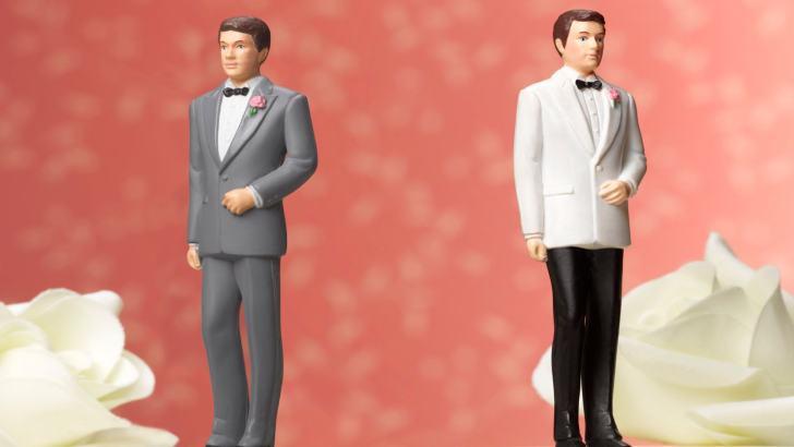 The dilemma of gay divorce