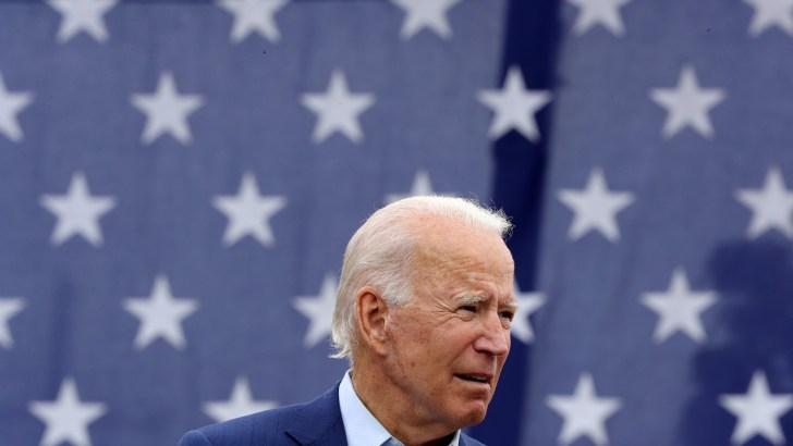 Biden condemns Texas pro-life law ruling