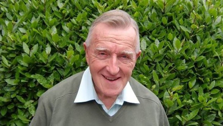 Tributes paid to 'outstanding' HIV pioneer Fr Michael Kelly