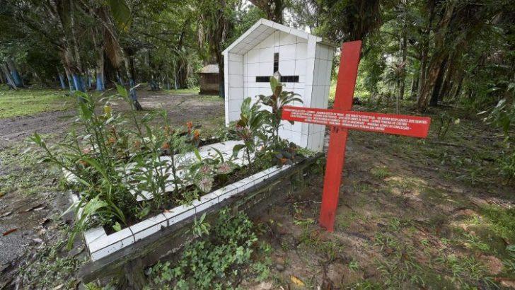 Twenty Catholic missionaries killed worldwide in 2020