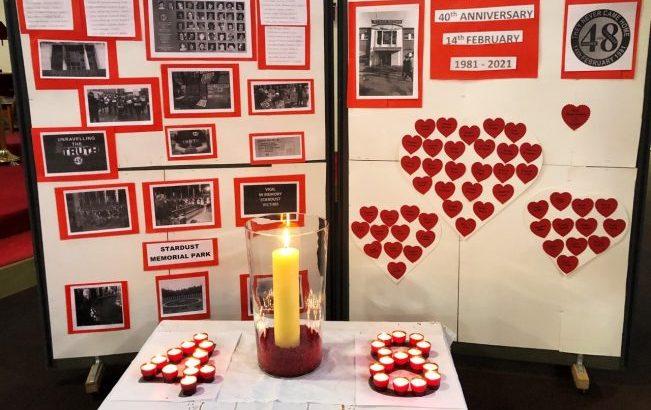Artane parish remembers Stardust 40 years on