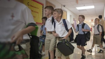Mary Immaculate College leads global initiative for Catholic educators