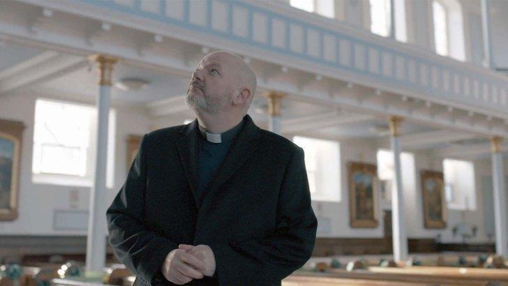 Priest 'overjoyed' after blanket ban on public worship quashed