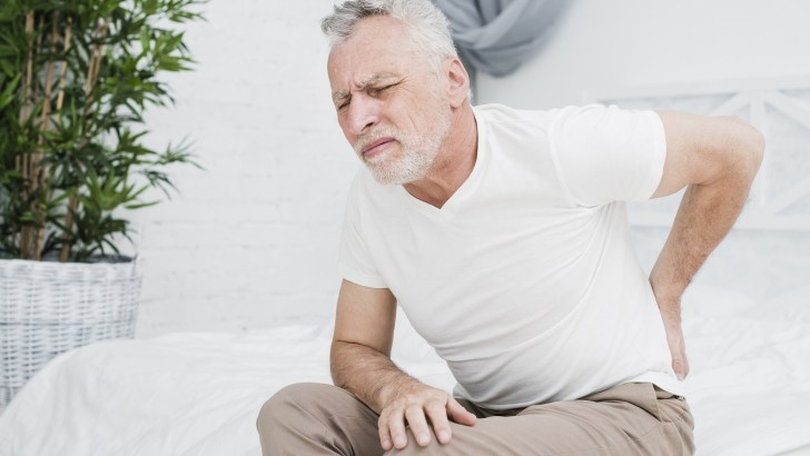 The silent disease causing more fractures in older adults