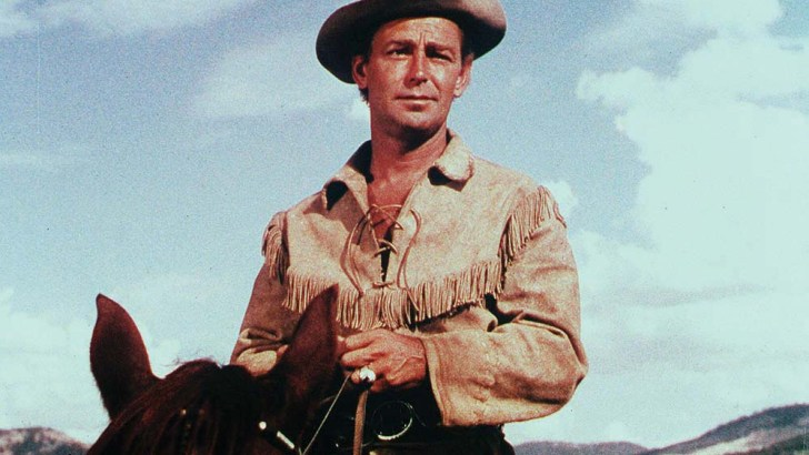 George Stevens' Shane is a salvific figure