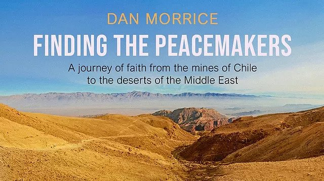 Discovering 'the Peace of God' in the modern world