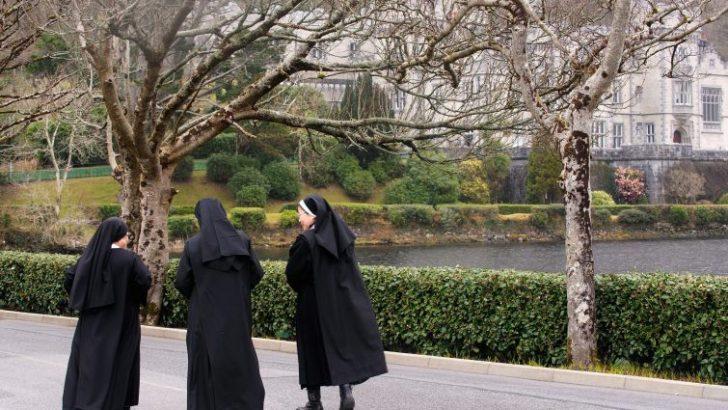 The Benedictine Nuns at Kylemore Abbey