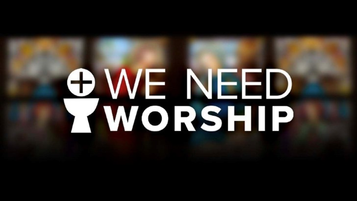 We Need Worship group highlights public worship plight