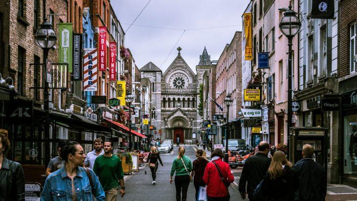 Spiritual discourse in Irish society – an opportunity