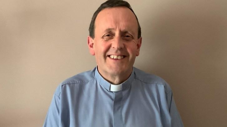 Fr Ger Nash appointed new bishop of Ferns diocese