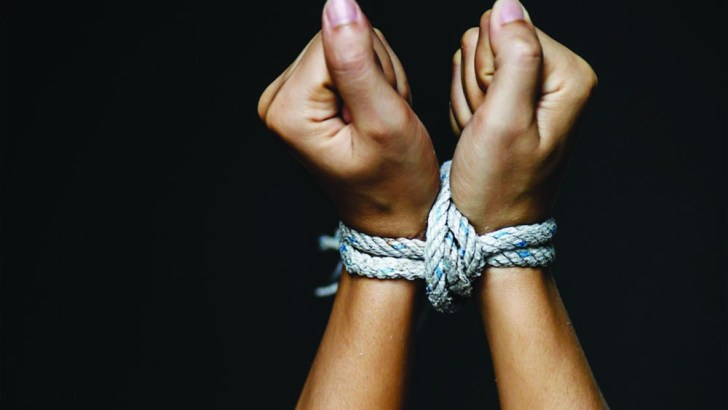 Collaborative effort to end human trafficking takes shape in West Africa