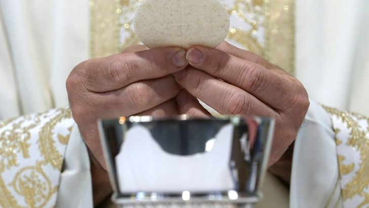 The decision to become a priest