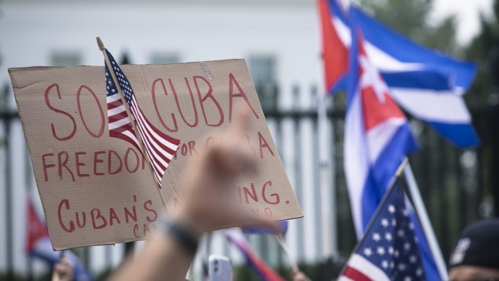 Cuban government preparing a law regulating dissidents' defence lawyers