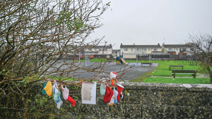 Tuam: there is a social dimension…