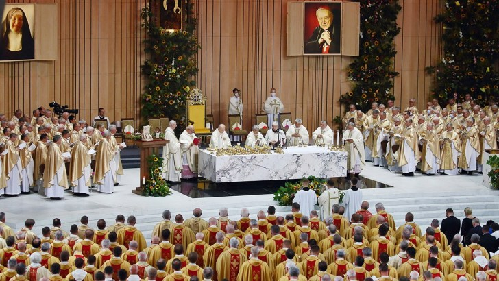 Blesseds abound in Church in Poland