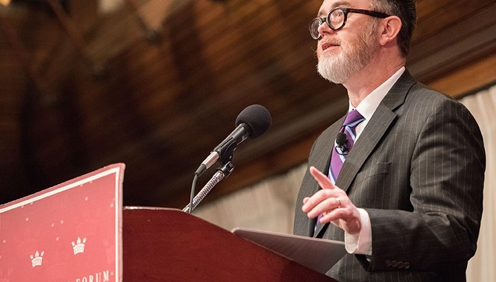 Political left and right threaten free religious practice in Dreher's new book