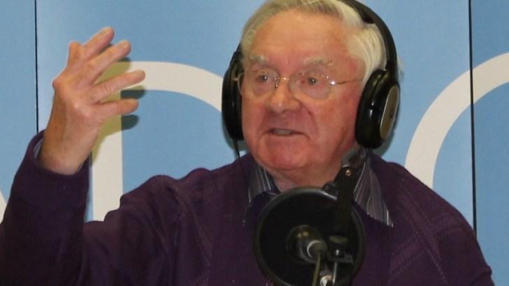 Tributes to broadcaster Ó Dúlaing