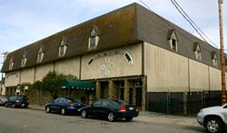 United Irish Cultural Center, San Francisco.