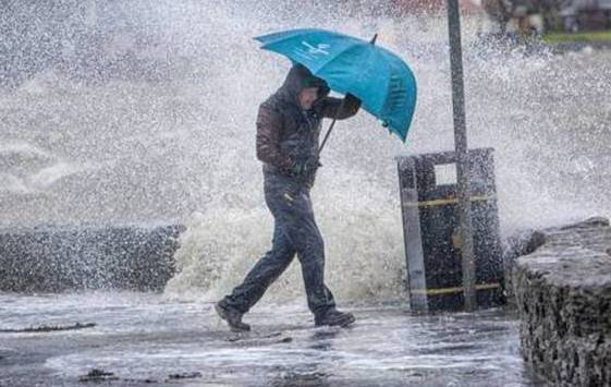 Image result for storm diana ireland