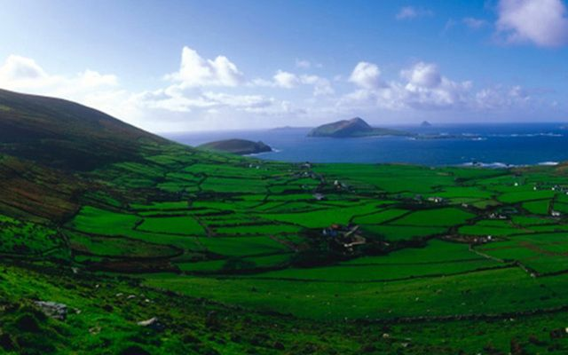 Image result for emerald isle ireland