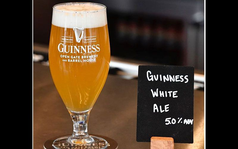 What are the new Guinness beers like?   IrishCentral.com