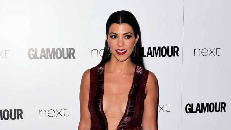 Kourtney Kardashian shares steamy snap with Travis Barker