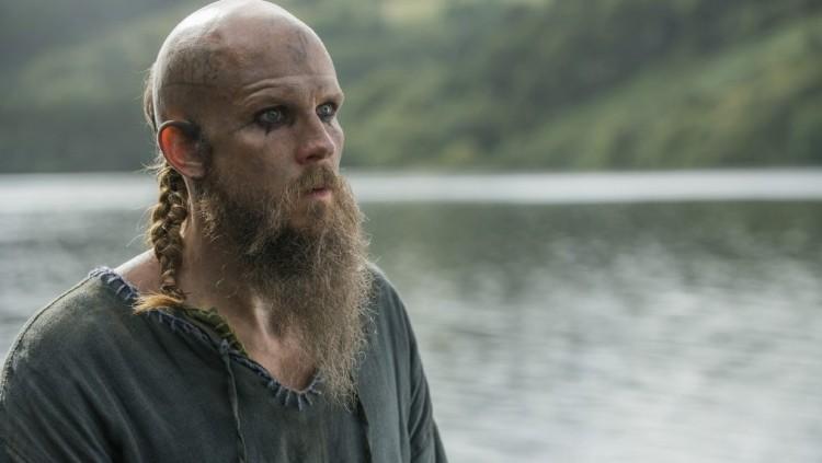 "TV Review: ""Vikings: Season 5"" Returns With Battles"