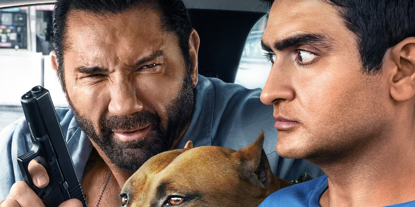"Take A Wild Ride With ""Stuber"" On 4K Ultra HD, Blu-ray & DVD"