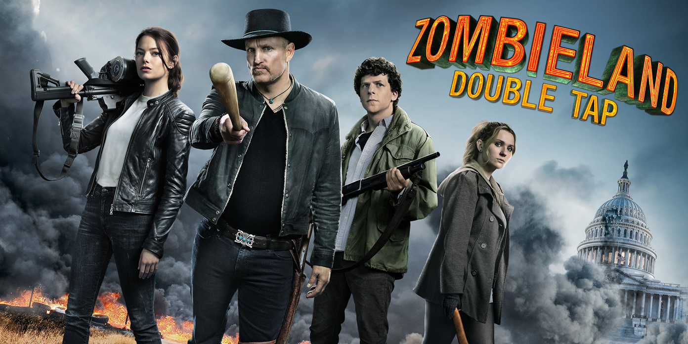 Movie Review Zombieland Double Tap Is Instantly Enjoyable But Wholly Forgettablemovie Review Zombieland Double Tap Is Instantly Enjoyable But Wholly Forgettable Irish Film Critic