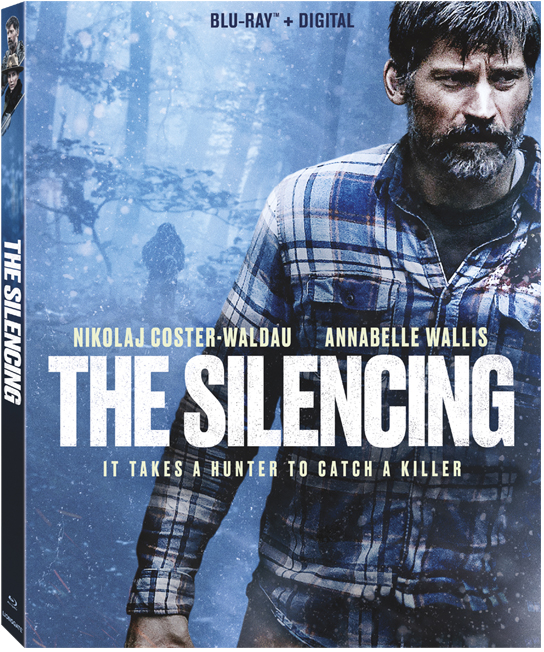"""Blu-ray Review: """"The Silencing"""" Could Have Benefited From Less Talk And More Action"""
