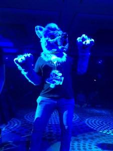 gerMANshep Confuzzled Dance
