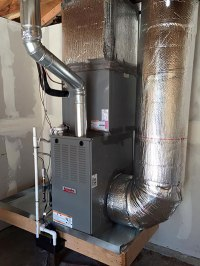 Tracy Furnace Repair & Installation | Heater Repair Tracy CA