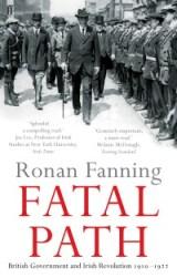 Fatal Path book cover