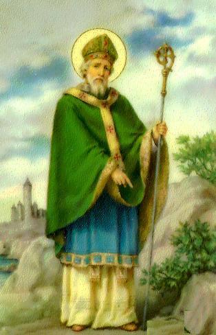 St Patrick.jpg (31979 bytes)