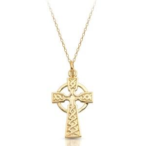 Celtic Cross - C127