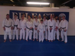 Belfast Karate Club