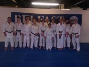 Belfast Karate Club