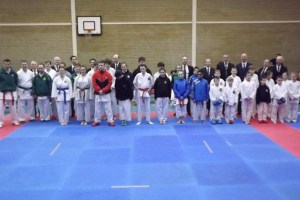 NIKW North South Championhips